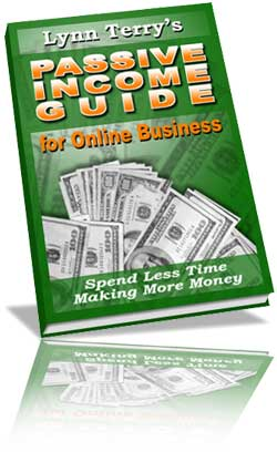 The Passive Income Guide
